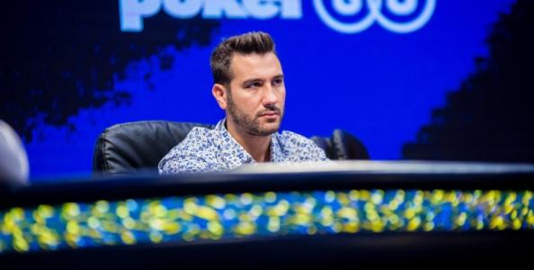 Il male del poker italiano secondo Dario Sammartino