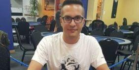 ICOOP 2019: Eugenio Sanchioni timbra il Big Ante, scatenato Romauro96