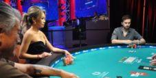 Dall'heads-up WSOP alle nozze l'anno dopo: la storia di Julien Martini e Kate Hoang