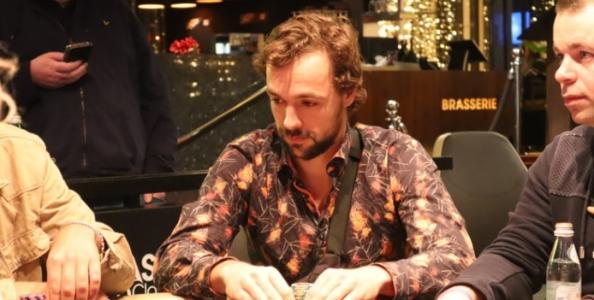 Master Classics of Poker – Delusione azzurra nel Day 2 di Amsterdam! Schemion al top