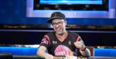 Chi è Robert Campbell, il nuovo Player Of The Year WSOP 2019