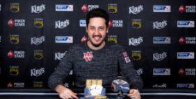 EPT Praga: Mateos remuntada e trionfo nell'High Roller, poker azzurro nel National