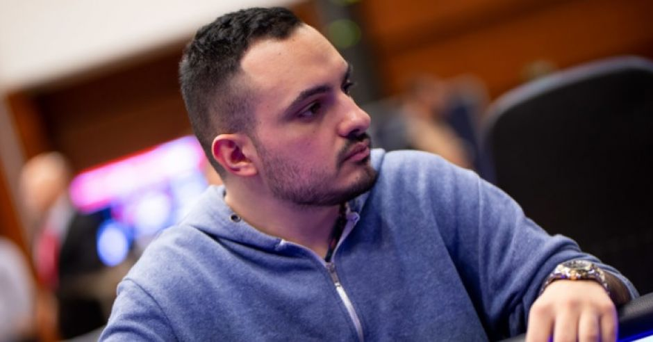 L'intervista a caldo a Luigi D'Alterio dopo il secondo posto al National High Roller EPT Praga