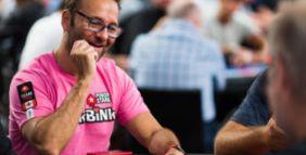 La regola di Daniel Negreanu per il 2020 ai tavoli da poker