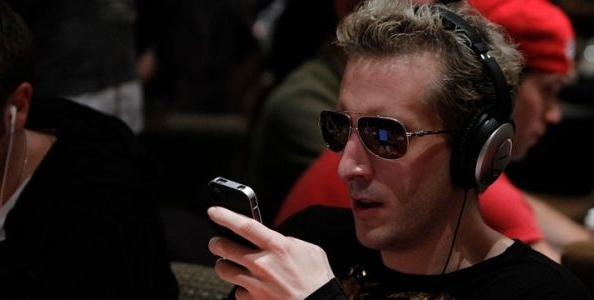 EPT Praga: il Sol Levante al comando dell'High Roller, Kitai ed Elky on fire