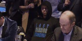 Cosa succede nelle partite private dei Golden State Warriors? Ce lo svela Thompson