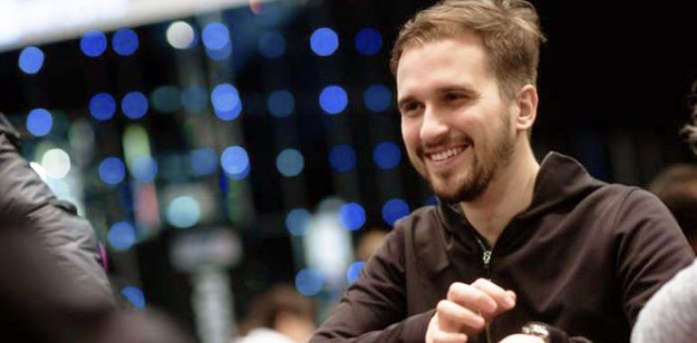 L'hero-call del successo di Martini al Poker Masters 10K Big Bet Mix