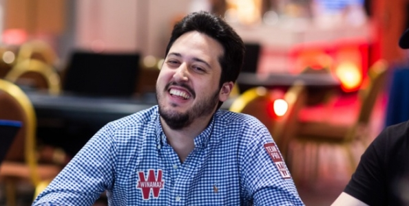 EPT Praga – Azzurri out dal National, Mateos e Thorel favoriti nel Super High Roller