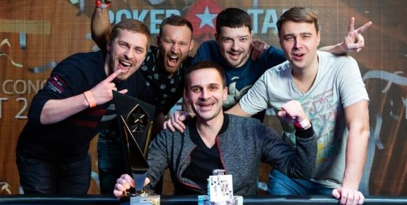 EPT Praga – Pobal vince il suo secondo Main Event! Speranza chiude 6° nell'High Roller