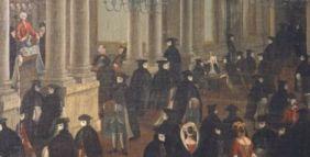 La storia del 'Ridotto', il primo casinò della storia in cui si poteva giocare a poker