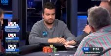 Per bluffare Chris Moorman un timing perfetto non basta