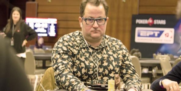 Gregory Armand sul ruling controverso all'EPT di Praga: Alle WSOP Zarbo sarebbe stato squalificato!