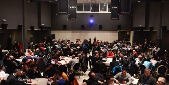 IPO San Marino: quanti ex campioni a caccia del bis, già 317 i promossi al day 2