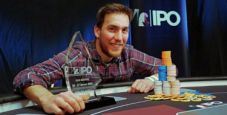 Luca Delfino vince l'IPO di San Marino! Simone Speranza chiude al terzo posto