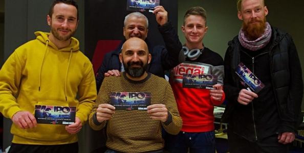 IPO San Marino: Marcello Miniucchi va di fretta nel day 1A