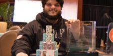 La storia di Michael Rossitto: vivo negli States da quando avevo 2 anni, voglio vincere il POY Italia