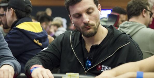 Il torneo dei sogni di Giuseppe Ruocco
