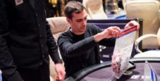Diretta streaming Gianluca Speranza chipleader al Tavolo Finale del WPT Germany