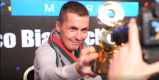 Marco Biavaschi vince il Main Event 888Live Madrid dopo essersi qualificato con un satellite!