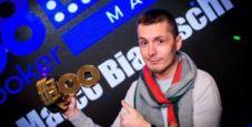 Chi è Marco Biavaschi e come ha vinto a Madrid, con parole sue