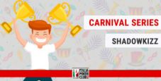 Chi è Shadowkizz, il giocatore che ha vinto due eventi Carnival Series in due giorni