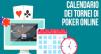Poker online – I migliori tornei di mercoledì 8 aprile