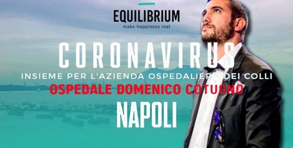 Dario Sammartino: già 100.000 euro donati in beneficenza con la sua onlus Equilibrium!