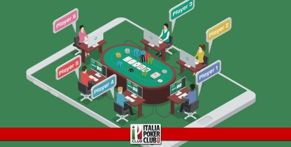 Come giocare a poker online in un tavolo privato tra amici