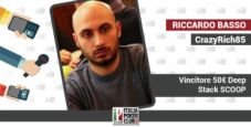 L'importanza di sopravvivere da corti: Riccardo Basso racconta il sigillo SCOOP