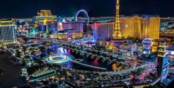 Primo caso di Coronavirus a Las Vegas: WSOP ora che succede?