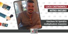 Vincere uno Spin&Go col montepremi massimo: il racconto di Luca Castagnoli