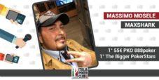 Massimo Mosele non ha perso il vizio di centrare incredibili doppiette