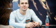 Che tavolo finale al 50K Millions SHR Sochi: comanda Badziakouski ma occhio ai gemelli Greenwood!