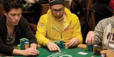 La partita cash game più folle mai giocata da Antonio Esfandiari