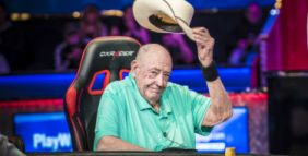 Le serie Tv preferite da Doyle Brunson!