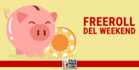 Poker online – I migliori tornei freeroll del weekend 1-2 agosto