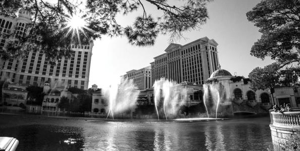 I pokeristi di Las Vegas possono chiedere la disoccupazione per il Coronavirus
