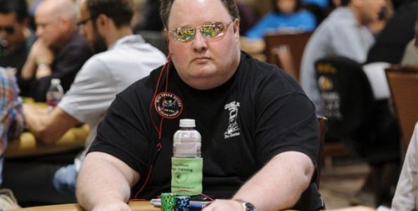 Le WSOP del 2004: la vittoria di Greg Raymer