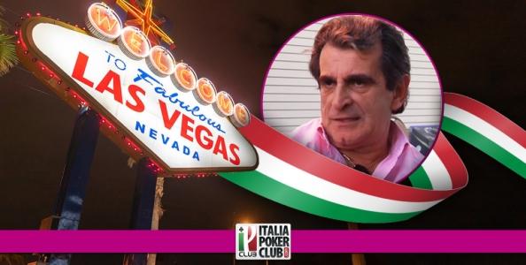 25 anni fa Valter Farina vinceva il primo braccialetto WSOP della storia del poker italiano