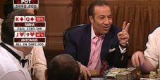 Sam Farha, il libanese icona del cash game di Las Vegas: biografia e cosa fa oggi