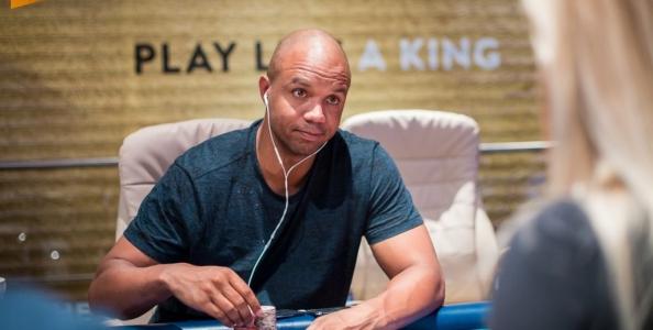 Cosa rende Phil Ivey il numero uno del poker secondo Jason Koon