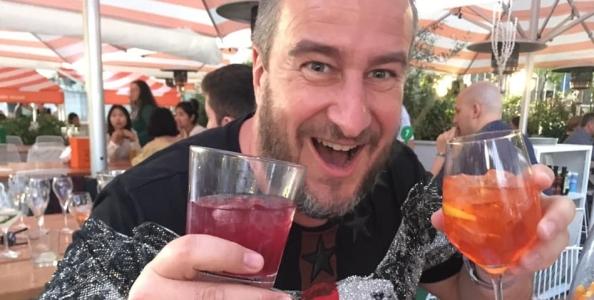 Il ritorno (online) del funambolo Lacchinelli: Perso heads up tragico, ma faccio ancora la mia sporca figura
