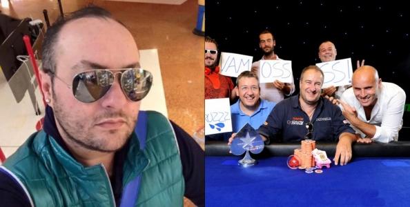 Cosa c'è da sapere sulla sfida heads-up tra Riccardo Lacchinelli e Luca Micalef