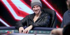 In questi giorni Viktor Isildur1 Blom è on fire nei tornei di poker online
