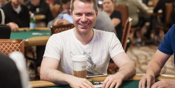 Nuts al turn, river non bellissimo e puntata avversaria: la decisione di Little al WPT Borgata – VIDEO