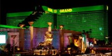 Non è un film: guida all'MGM Grand Casinò di Las Vegas