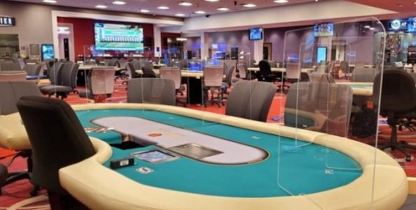 Il poker live ruggisce negli Usa: 67 tavoli a Vegas e 37 a Los Angeles la scorsa notte