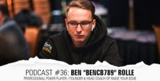 Fixing my sleep: bencb789 e la gestione del sonno nel Texas Hold'em