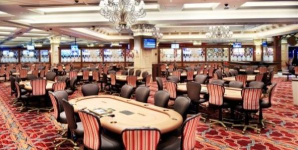 Al Venetian di Las Vegas il primo torneo di poker live: sarà 5 Max Shootout