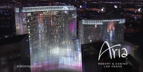 Aria Resort & Casino: gambling e poker tra lusso e modernità